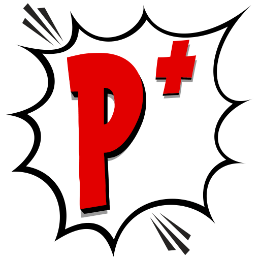 Perspektiva Plus Logo Small