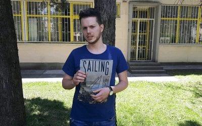 Problem aktivnih mladih u Mostaru