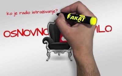 FAKAT – 3 EP