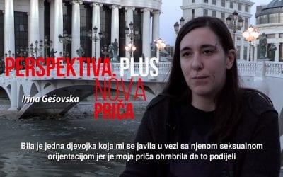 Retrospektive: Irina Geshovska