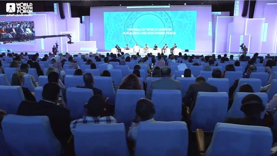 """""""Svjetski forumi su jedan od pokazatelja koliko smo otuđeni jedni od drugih."""""""
