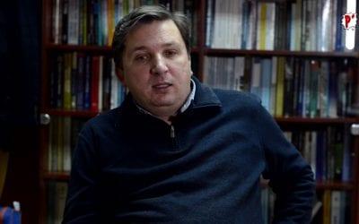 Retrospektiva e Sarajevës: prof.dr. Dragan Gjukanoviç