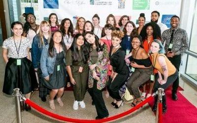 Girls Impact the World: Poziv mladim filmašima i filmašicama