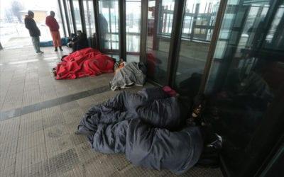 Izbjeglice i miganti bez ljudskih prava u BiH