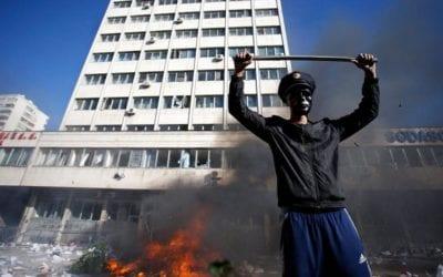 Pet godina poslije: Šta su promijenili protesti u Bosni i Hercegovini?
