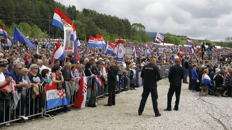 Austrija: Za ustaške simbole od 1. marta kazna do 4.000 eura