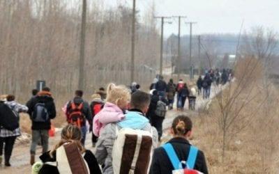 Dragan Bursać: Junaci, srećna vam sezona lova na migrante!