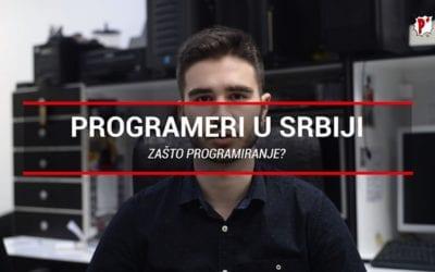 Programerska perspektiva