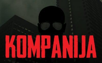 """Kratkometražni film """"Kompanija"""" srednjoškolaca osvojio najsjajnija priznanja"""