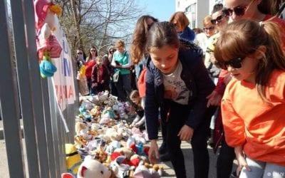 Nasilje nad djecom – još uvijek tabu