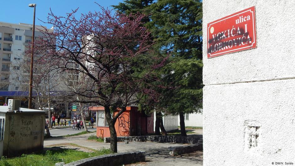U Mostaru osuđuju fašizam, ali ustaške ulice ostaju