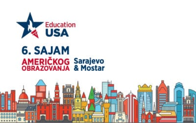 Američke stipendije za studente iz Bosne i Hercegovine