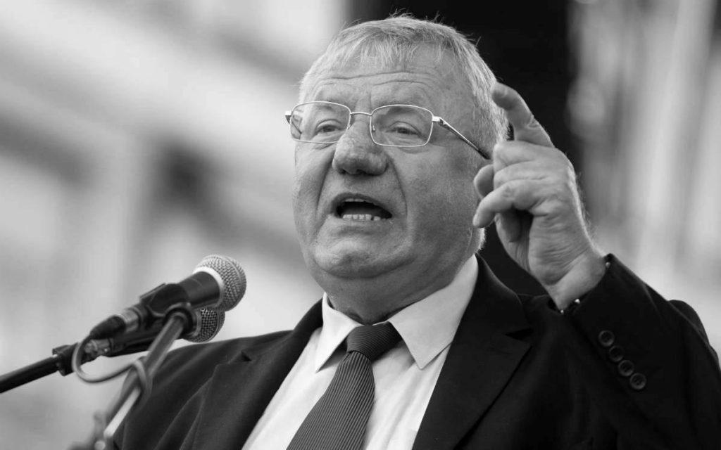 Viktor Ivančić: Slučaj Šešelj ili ustašizacija četništva