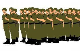 هل نحتاج إلى الخدمة العسكرية الاجبارية
