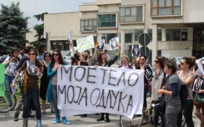 Makedonija usvojila novi, liberalni zakon o pobačaju