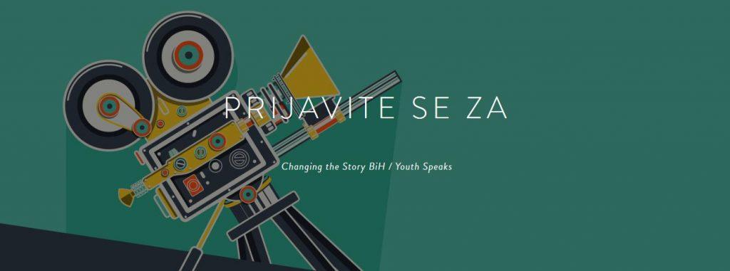 Changing the Story B&H (Promjena priče Bosna i Hercegovina)