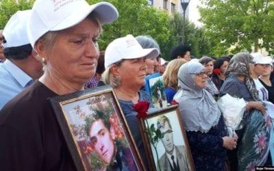 Koalicija za pomirenje pokrenuta na Kosovu