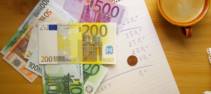 Studiranje nas košta 300€ mjesečno