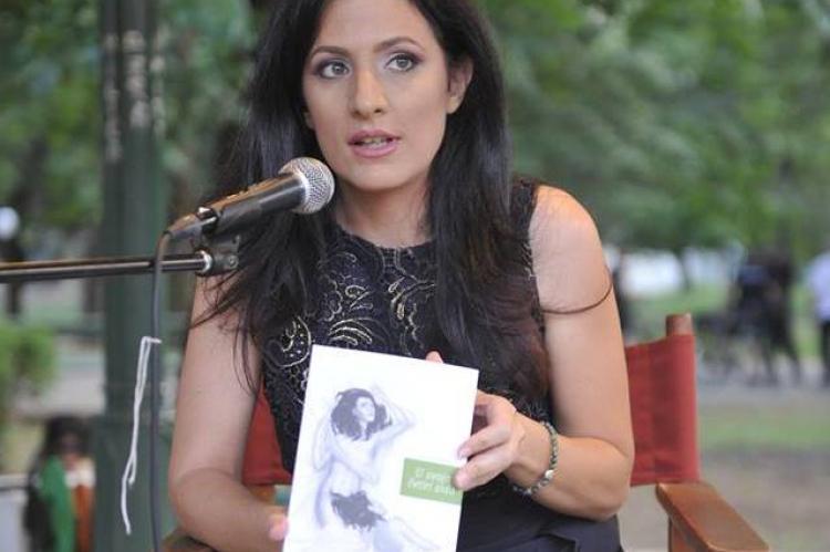 """Prvi lezbejski roman u Crnoj Gori – """"U svoja četiri zida"""""""