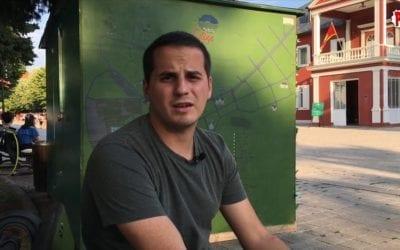 Mladi popravljaju Cetinje uz pomoć aplikacije