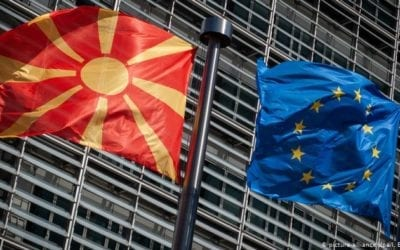 Mladi Makedonci razočarani odlukom EU