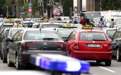 Sukob taksista i CAR:GO – kršenje zakona ili sprječavanje inovacija?