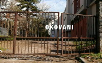 OKOVANI